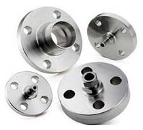 Industrial Flanges from REGAL STEEL CENTRE