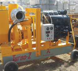 Non-Submersible Pumps from STRONG PLANT INTL TRADING