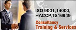 SAFETY CONSULTANTS & TRAINING from INTERTEK INTERNATIONAL - ISO CERTIFICATION BODY