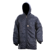 Freezer Jacket ( Long Coat) 042222641 from ABILITY TRADING LLC