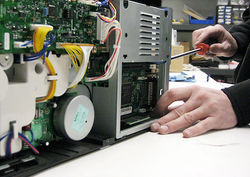 Photocopier Repairing and Servicing from SAHARA OFFICE EQUIPMENT TRADING COMPANY - L L C