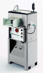 Aluminium Machines- END MILLING MACHINE from COBRA INDUSTRIAL MACHINES
