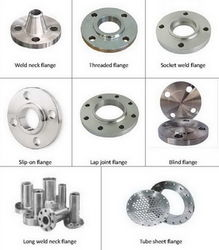 stainless steel Flanges from PALGOTTA METAL INDUSTRIES