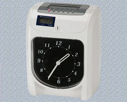 TIME RECORDERS from SAHARA OFFICE EQUIPMENT TRADING COMPANY - L L C