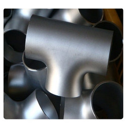 Stainless Steel Buttweld Fittings  from PIYUSH STEEL  PVT. LTD.