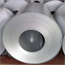 Stainless Steel Coils from PIYUSH STEEL  PVT. LTD.