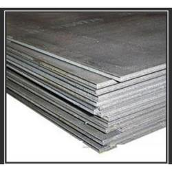 Stainless Steel Plates from PIYUSH STEEL  PVT. LTD.