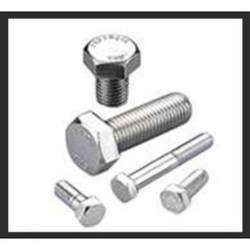 Stainless Steel Fasteners from NUMAX STEELS