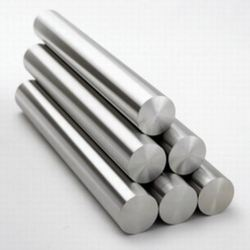 SS 410 Round Bar from VARDHAMAN ENGINEERING CORPORATION