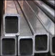 Carbon Steel Square Pipe from PIYUSH STEEL  PVT. LTD.