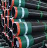 Carbon Steel Seamless Tube from NUMAX STEELS