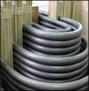 Carbon Steel U Tube from VARDHAMAN ENGINEERING CORPORATION