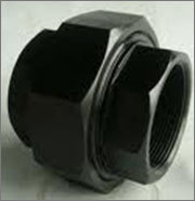 Carbon Steel Forged Union from PIYUSH STEEL  PVT. LTD.