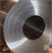Carbon Steel Coil from JAYANT IMPEX PVT. LTD