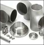 Carbon Steel IBR Buttweld Fittings from UNICORN STEEL INDIA