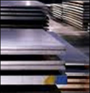 Carbon Steel IBR Plate from JAYANT IMPEX PVT. LTD