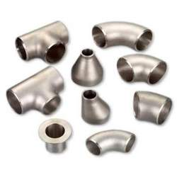 Duplex Buttweld Fittings from RIVER STEEL & ALLOYS