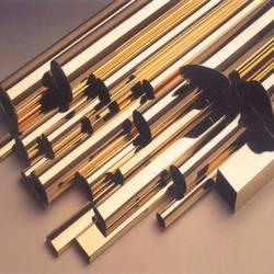 Copper Nickel Tubes from PIYUSH STEEL  PVT. LTD.