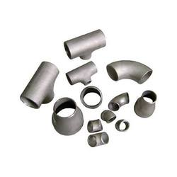 Copper Nickel Buttweld Fittings from UNICORN STEEL INDIA
