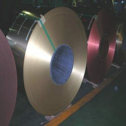 Copper Nickel Sheets, Plates, Coils Enlarge View from PIYUSH STEEL  PVT. LTD.
