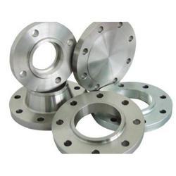 Titanium Flanges from JAYANT IMPEX PVT. LTD