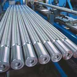 Hastelloy C-276 Round Bars from ARIHANT STEEL CENTRE