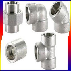 Nickel Alloy Forged Fitting from GREAT STEEL & METALS