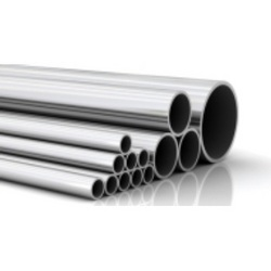 Nickel 201 Tubes from KATARIYA STEEL DISTRIBUTORS