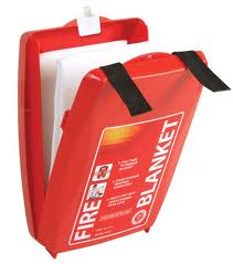 Fire Blanket Suppliers from WEST LINK TECHNICAL & INDUSTRIAL SUPPLIES
