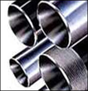 Monel 400 Pipes from PIYUSH STEEL  PVT. LTD.
