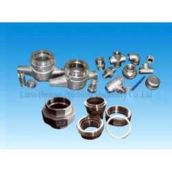 Monel 400 Forged Fittings from ROLEX FITTINGS INDIA PVT. LTD.