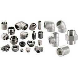 Inconel 600 Forged Fittings from ROLEX FITTINGS INDIA PVT. LTD.