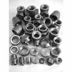 Inconel 625 Forged Fittings from JIGNESH STEEL