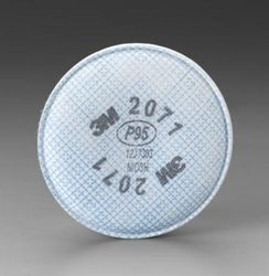 3M 2071 PARTICULATE FILTER
