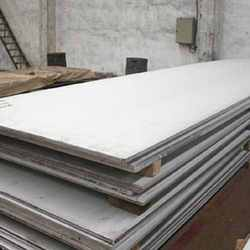 Inconel 800 Plates from UNICORN STEEL INDIA