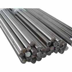 Inconel 825 Round Bars from JAYANT IMPEX PVT. LTD