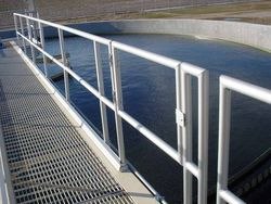 Railings, Guardrail, Handrails, Bollards, Palisades Suppliers