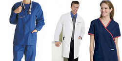 Medical Uniform,Lab Coats from INFINITY TRADING LLC..