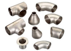 Buttweld Fittings from FASTWELL FITTINGS INDUSTRIES