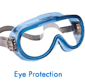 Eye Protection from INFINITY TRADING LLC..