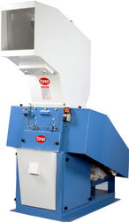 Granulator 300 from PIONEER MANUFACTURING CORPORATION
