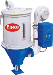 Hopper Dryer from PIONEER MANUFACTURING CORPORATION