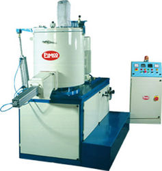 High Speed Compounding Mixer from PIONEER MANUFACTURING CORPORATION