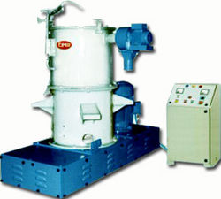 Film Shredder (Agglomerator) from PIONEER MANUFACTURING CORPORATION