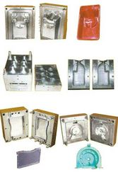Moulds and Dies from PIONEER MANUFACTURING CORPORATION