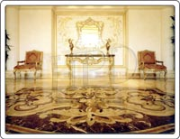 Marble & Granite Works from HERITAGE PALACE DECOR CONT.LLC
