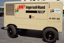 AIR COMPRESSOR HIRE from RTS CONSTRUCTION EQUIPMENT RENTAL L.L.C