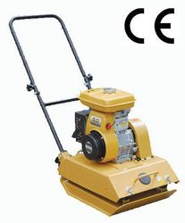 PLATE COMPACTOR from LEADER PUMPS & MACHINERY - L L C