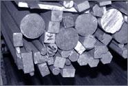 Aluminium Rods/Bars  in Dubai from ALBRACO