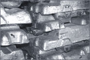 Aluminium Ingots in Qatar from ALBRACO